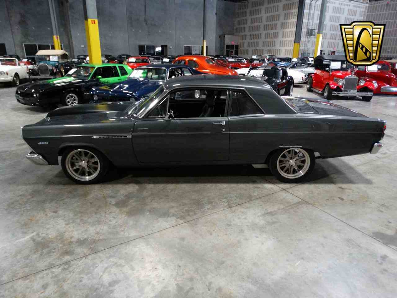 Large Picture of '67 Ford Fairlane - $27,995.00 - L7H3