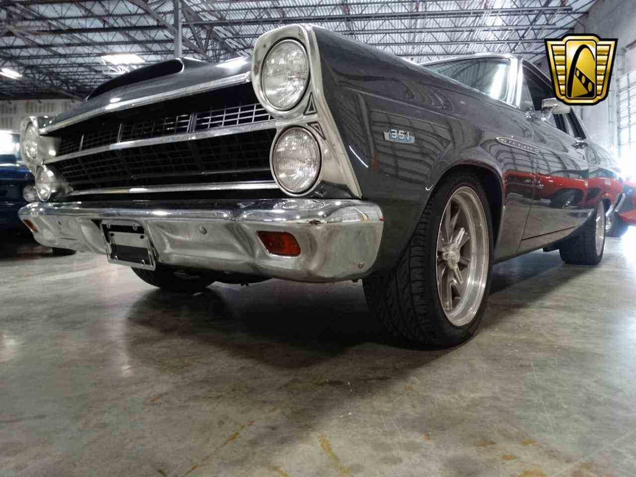 Large Picture of '67 Ford Fairlane - L7H3