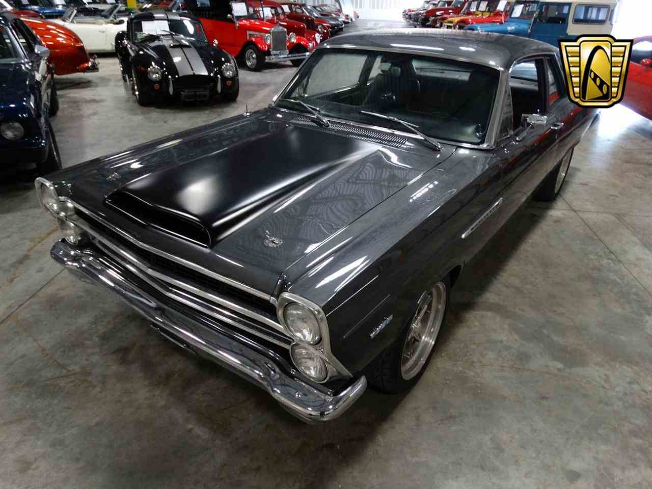 Large Picture of Classic '67 Ford Fairlane - $27,995.00 Offered by Gateway Classic Cars - Fort Lauderdale - L7H3