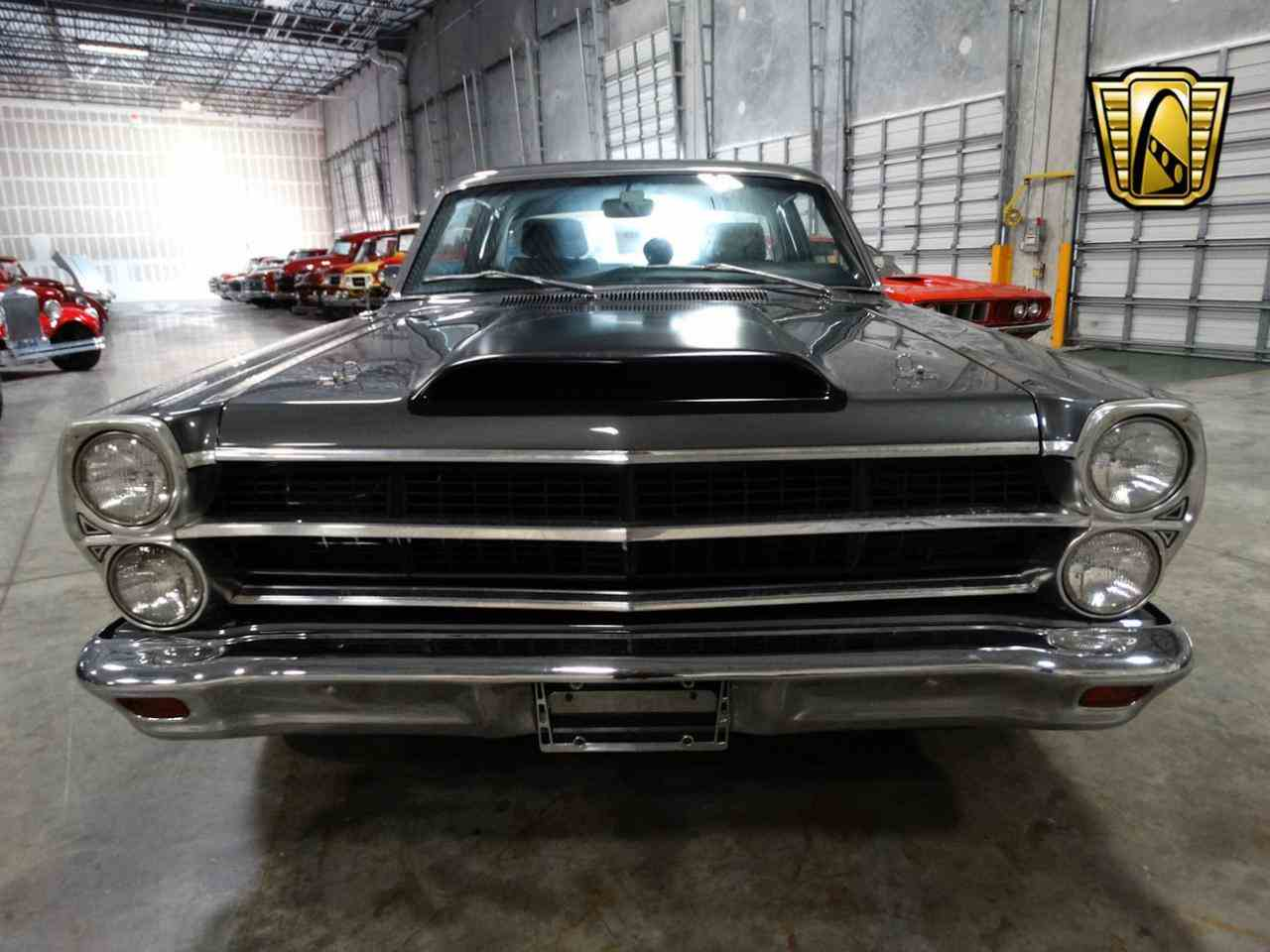 Large Picture of '67 Fairlane located in Coral Springs Florida Offered by Gateway Classic Cars - Fort Lauderdale - L7H3