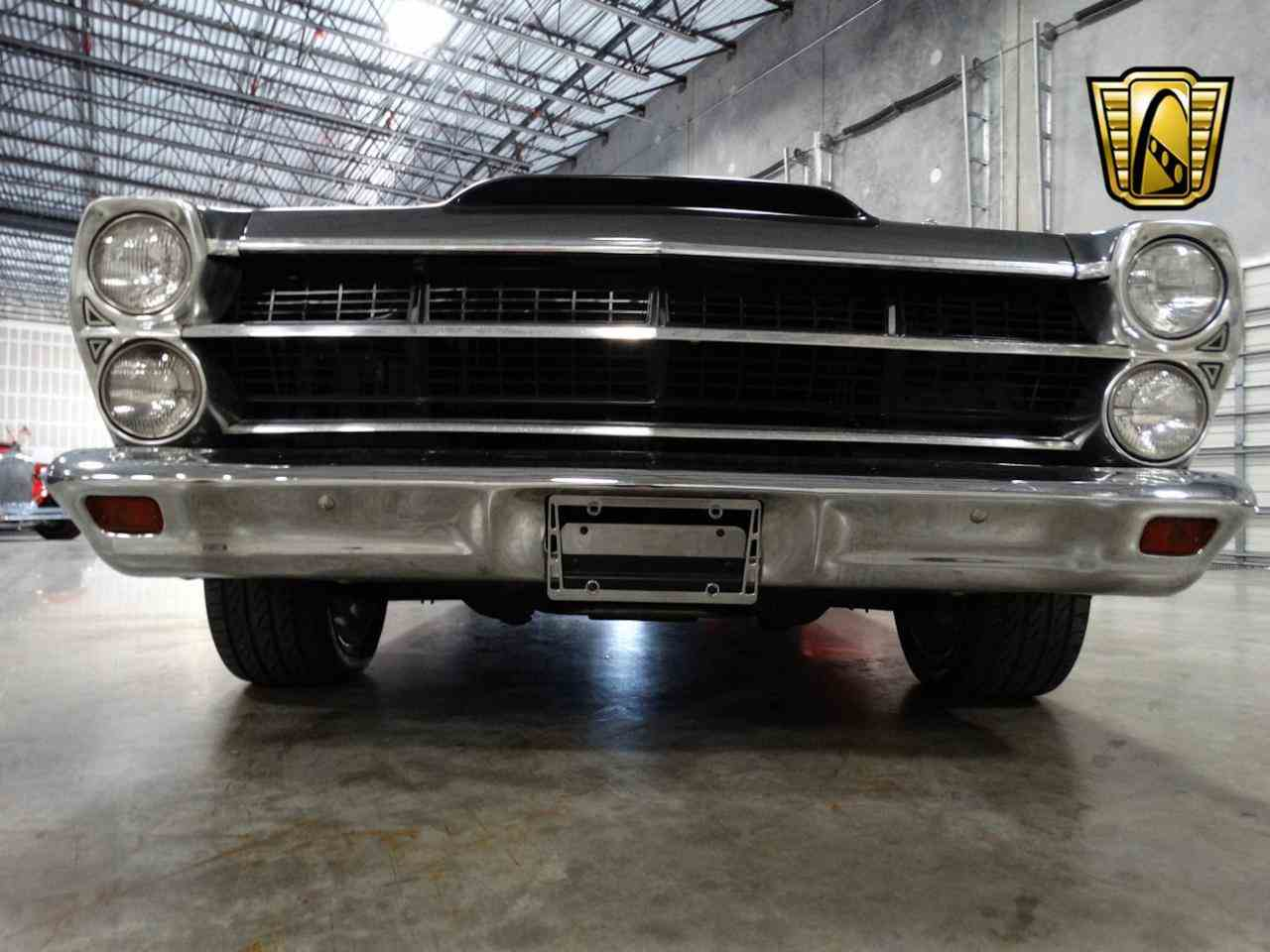 Large Picture of Classic '67 Fairlane Offered by Gateway Classic Cars - Fort Lauderdale - L7H3