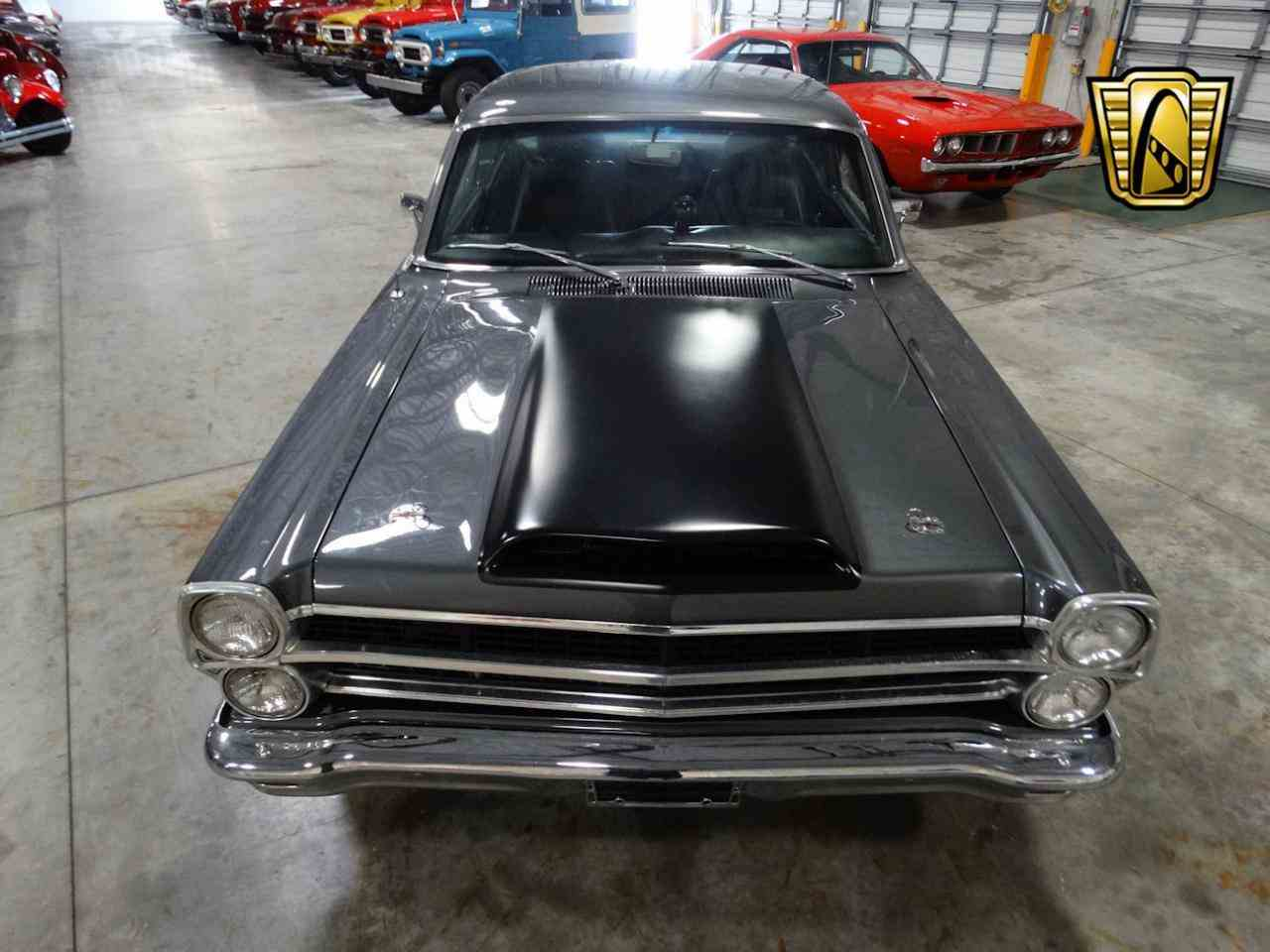 Large Picture of 1967 Fairlane Offered by Gateway Classic Cars - Fort Lauderdale - L7H3
