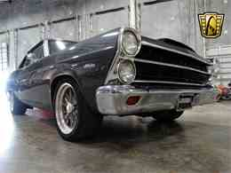 Picture of '67 Ford Fairlane located in Coral Springs Florida - $27,995.00 Offered by Gateway Classic Cars - Fort Lauderdale - L7H3