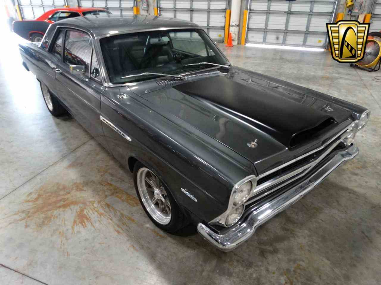 Large Picture of 1967 Ford Fairlane located in Florida - $27,995.00 Offered by Gateway Classic Cars - Fort Lauderdale - L7H3