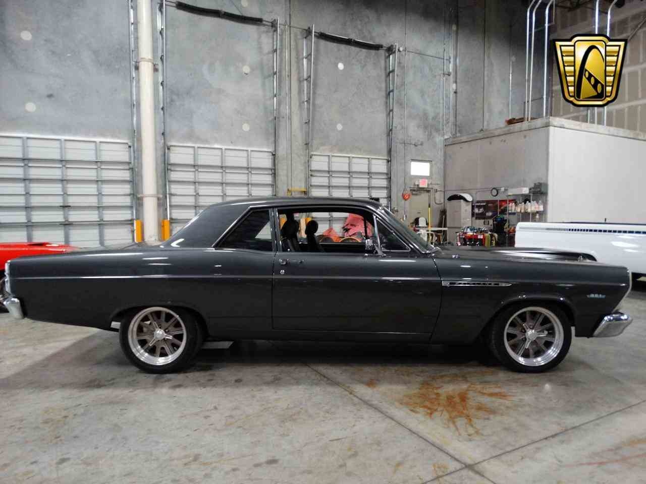 Large Picture of Classic '67 Fairlane located in Coral Springs Florida - L7H3