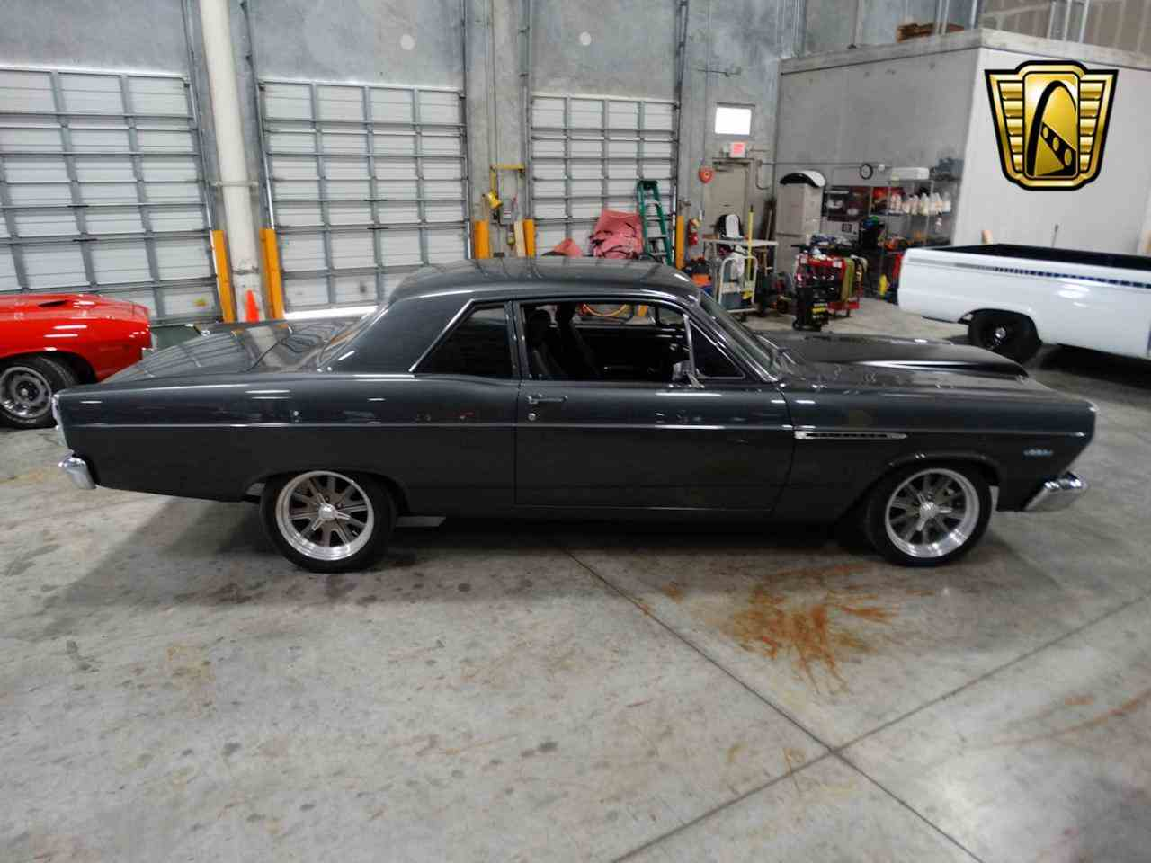 Large Picture of Classic '67 Ford Fairlane - $27,995.00 - L7H3