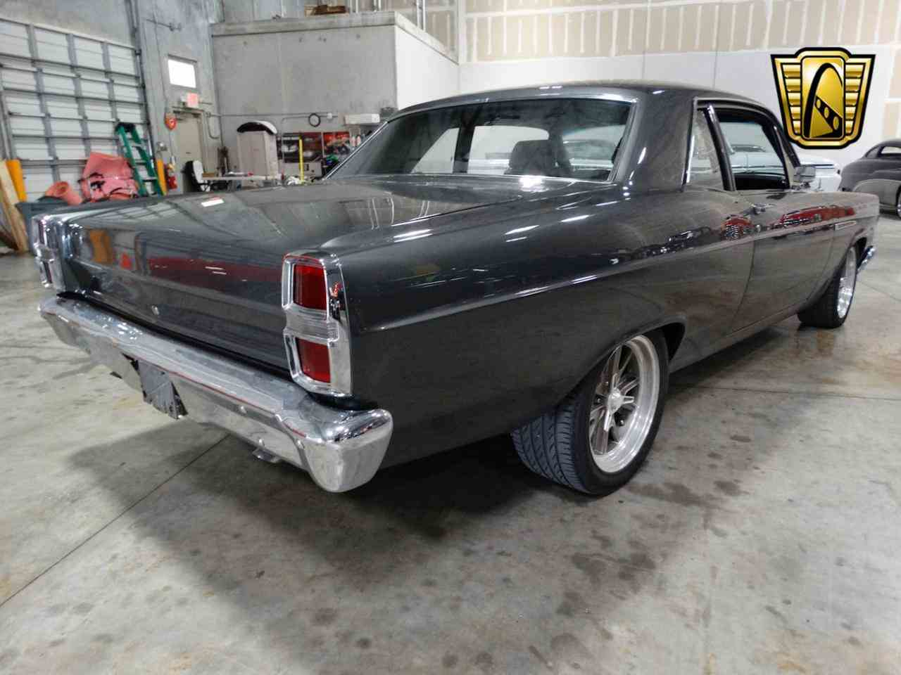 Large Picture of Classic 1967 Fairlane - $27,995.00 Offered by Gateway Classic Cars - Fort Lauderdale - L7H3