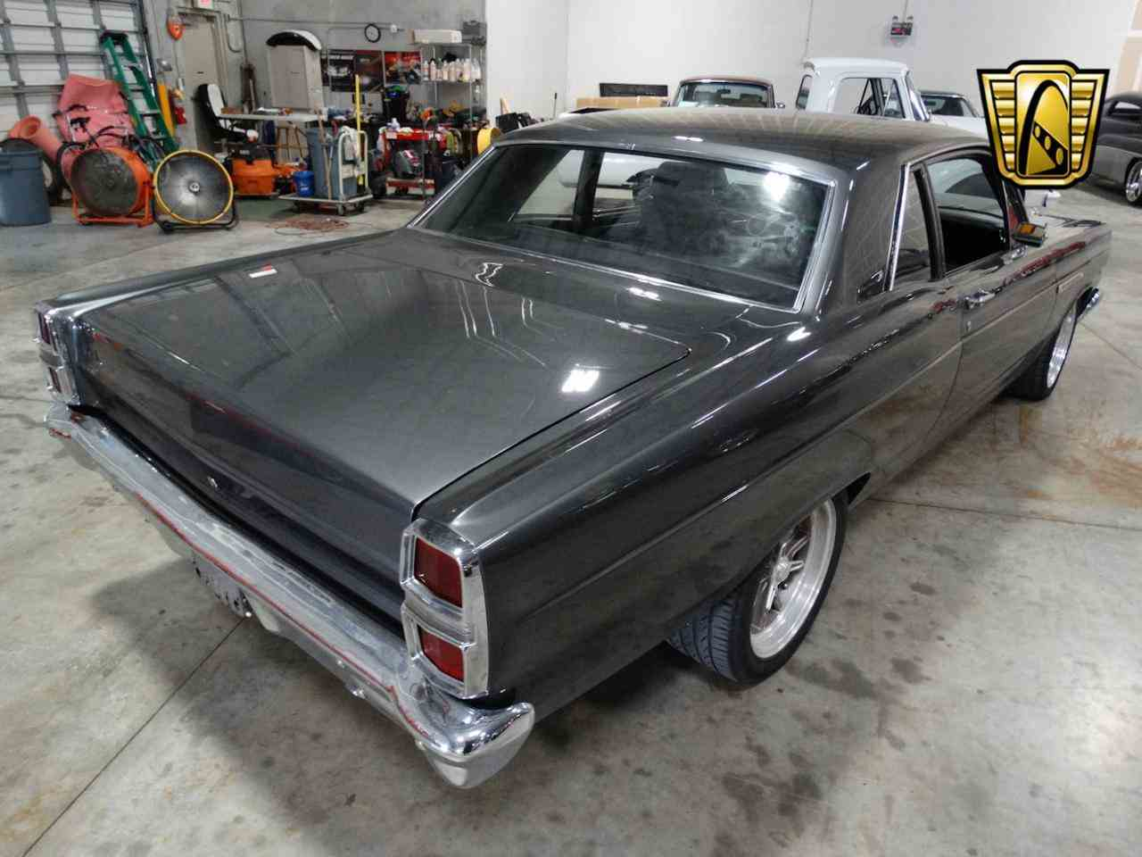 Large Picture of Classic '67 Fairlane located in Florida - $27,995.00 - L7H3