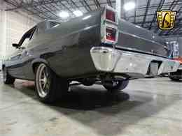 Picture of 1967 Fairlane located in Coral Springs Florida - $27,995.00 Offered by Gateway Classic Cars - Fort Lauderdale - L7H3