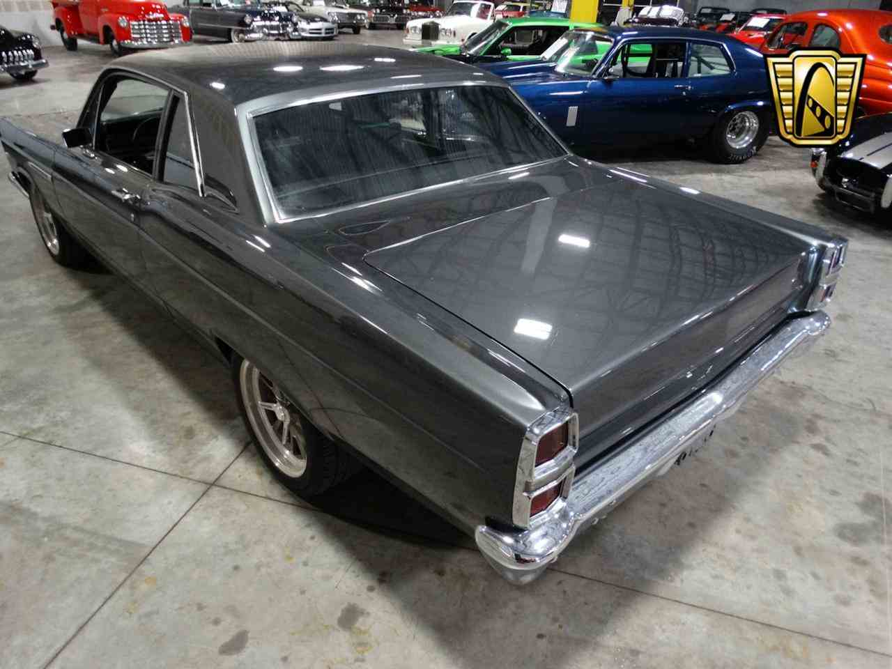 Large Picture of '67 Fairlane - $27,995.00 Offered by Gateway Classic Cars - Fort Lauderdale - L7H3