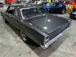 Picture of Classic 1967 Fairlane located in Florida Offered by Gateway Classic Cars - Fort Lauderdale - L7H3