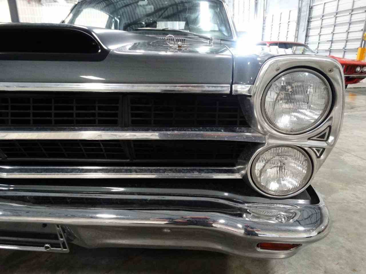Large Picture of 1967 Ford Fairlane located in Coral Springs Florida - $27,995.00 Offered by Gateway Classic Cars - Fort Lauderdale - L7H3