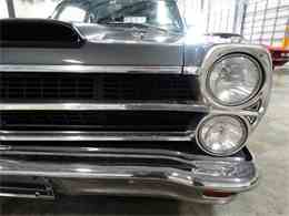Picture of Classic 1967 Ford Fairlane Offered by Gateway Classic Cars - Fort Lauderdale - L7H3
