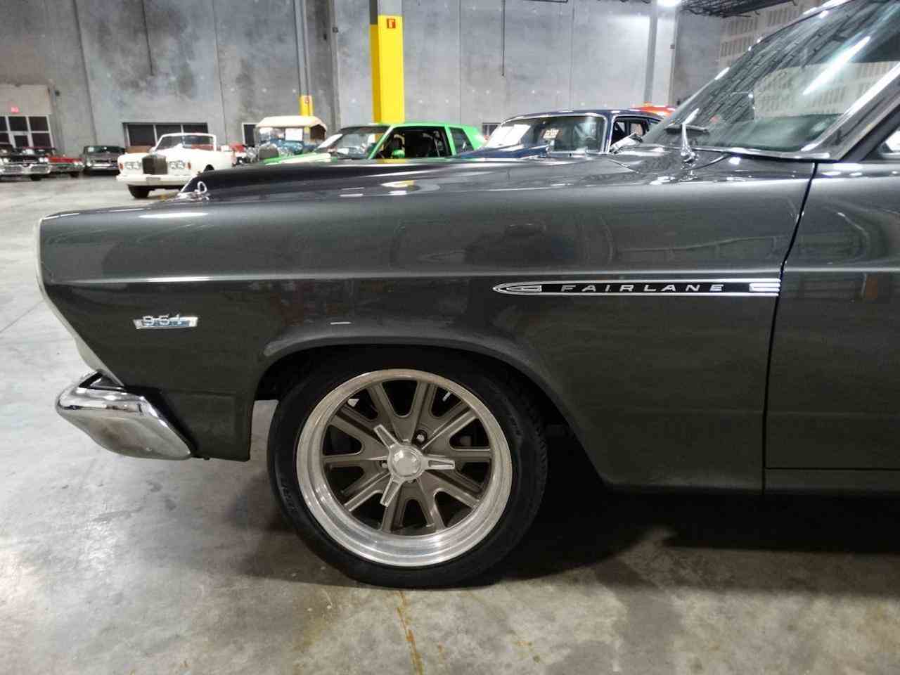 Large Picture of Classic '67 Fairlane located in Coral Springs Florida Offered by Gateway Classic Cars - Fort Lauderdale - L7H3