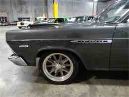 Picture of '67 Ford Fairlane located in Florida - $27,995.00 Offered by Gateway Classic Cars - Fort Lauderdale - L7H3