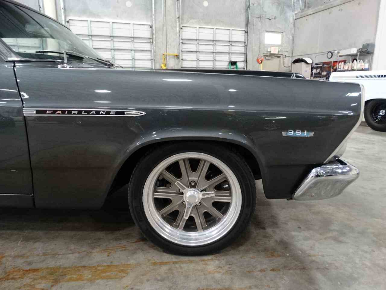 Large Picture of Classic 1967 Fairlane located in Coral Springs Florida - $27,995.00 Offered by Gateway Classic Cars - Fort Lauderdale - L7H3