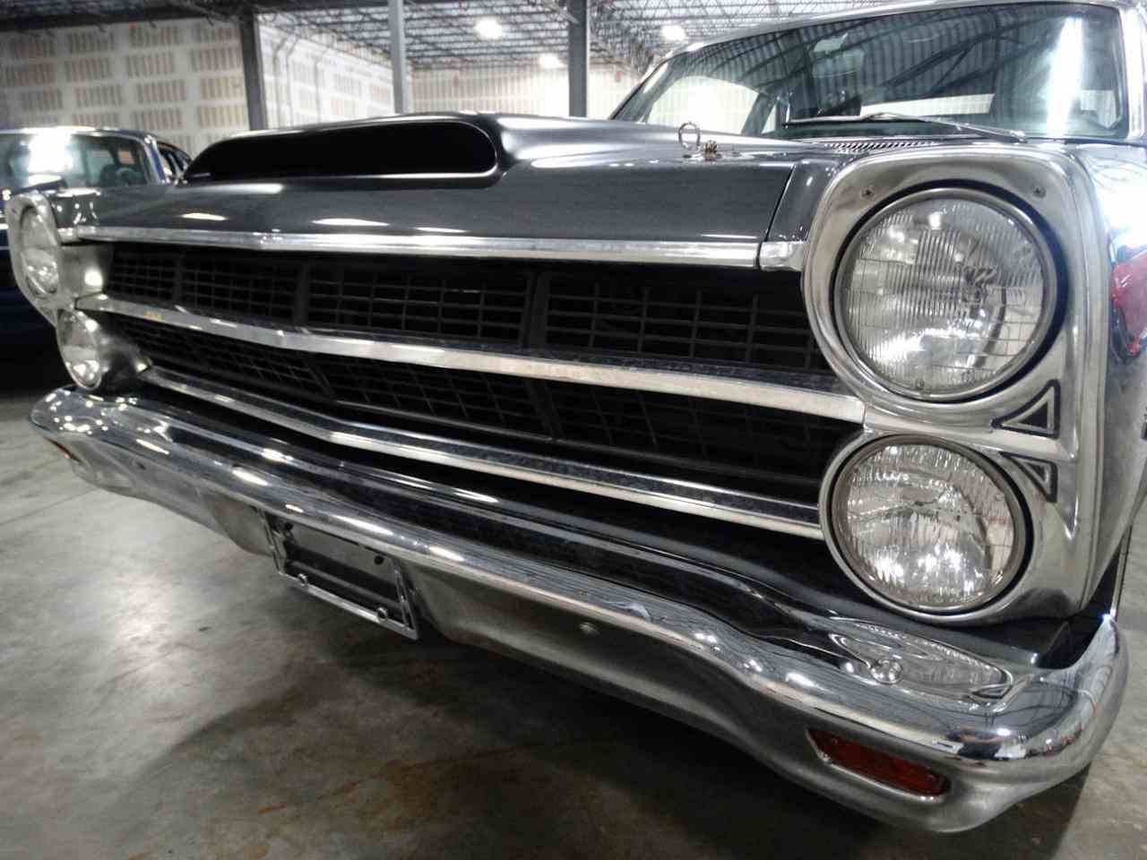 Large Picture of '67 Ford Fairlane located in Florida - L7H3