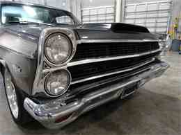 Picture of Classic 1967 Ford Fairlane located in Coral Springs Florida - $27,995.00 Offered by Gateway Classic Cars - Fort Lauderdale - L7H3