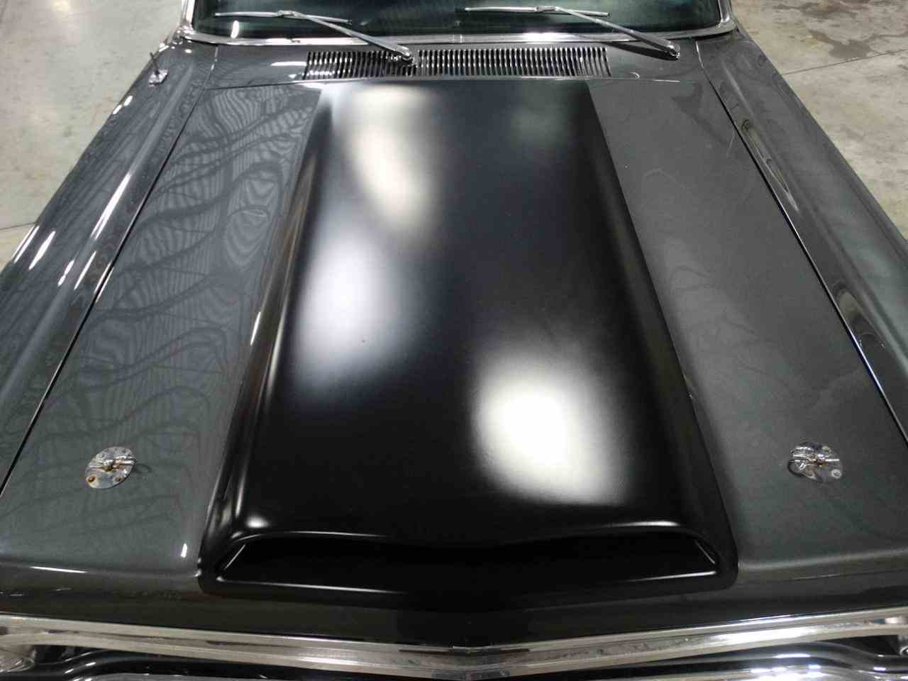 Large Picture of Classic 1967 Ford Fairlane located in Coral Springs Florida - L7H3