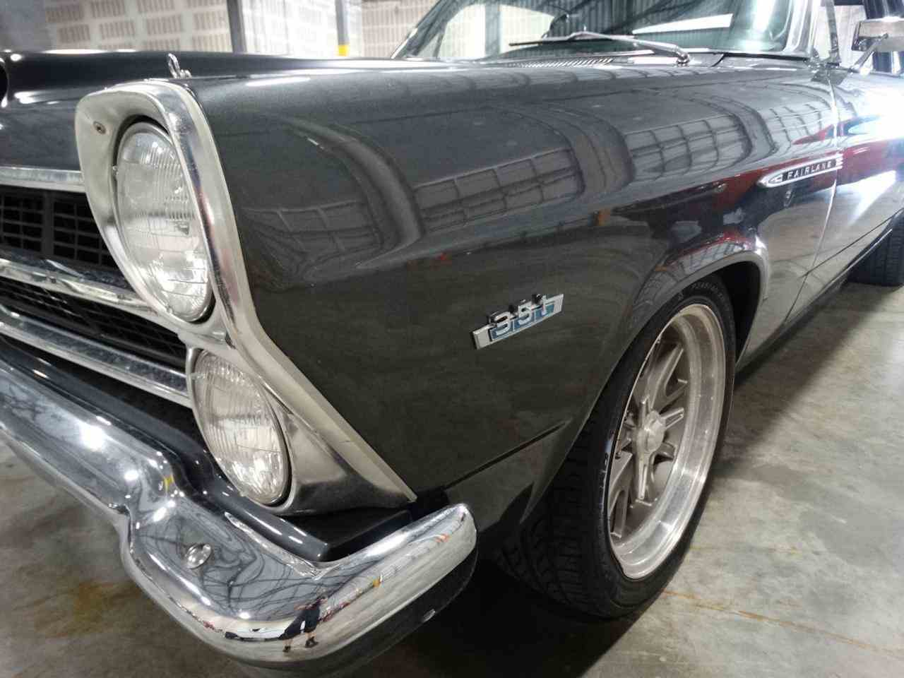 Large Picture of 1967 Ford Fairlane - L7H3