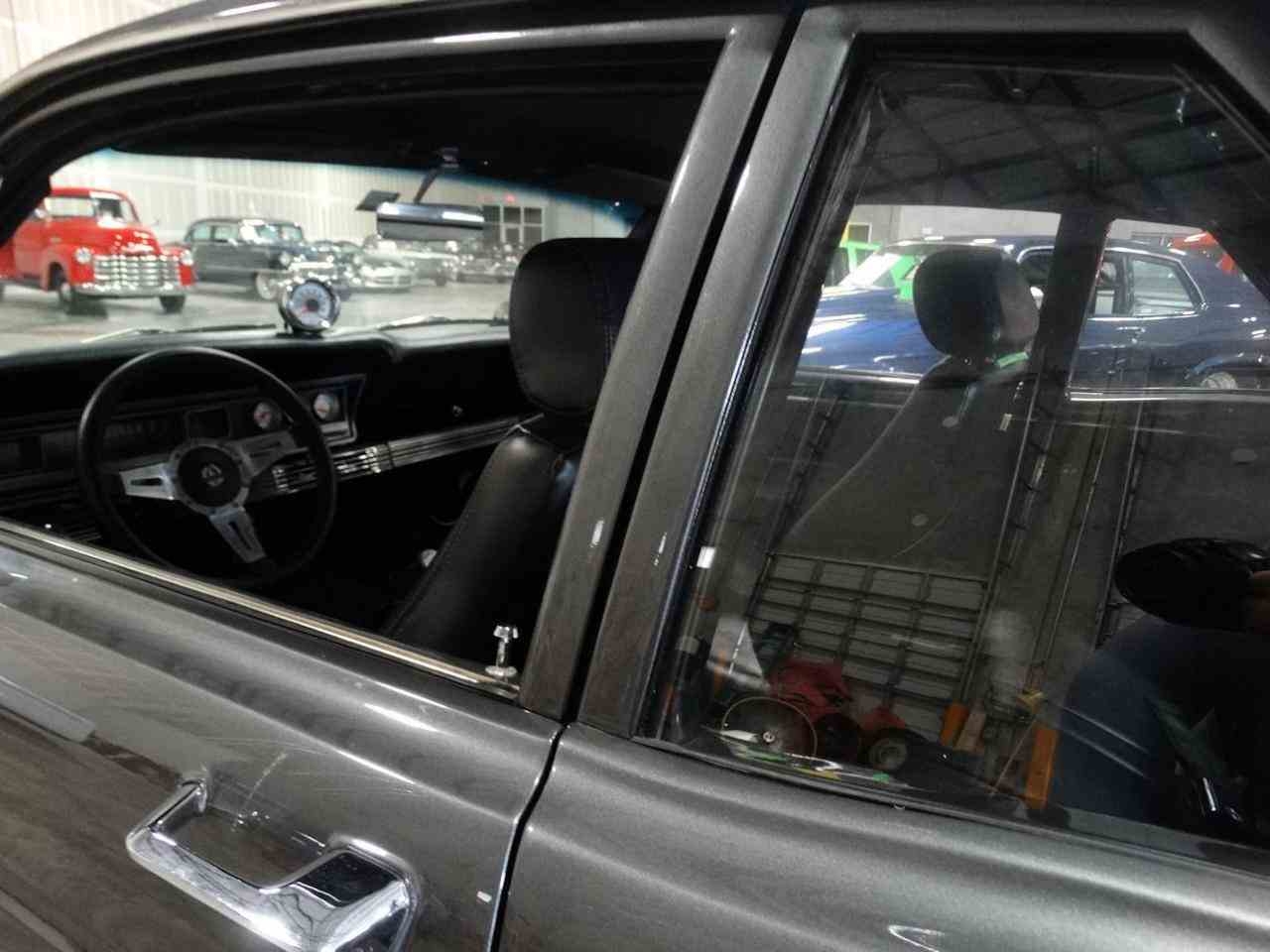 Large Picture of Classic '67 Ford Fairlane Offered by Gateway Classic Cars - Fort Lauderdale - L7H3