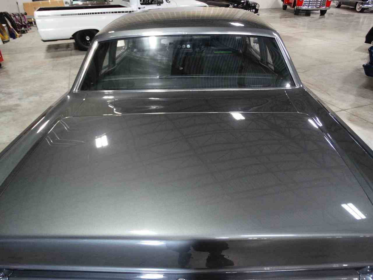 Large Picture of Classic '67 Fairlane located in Florida Offered by Gateway Classic Cars - Fort Lauderdale - L7H3