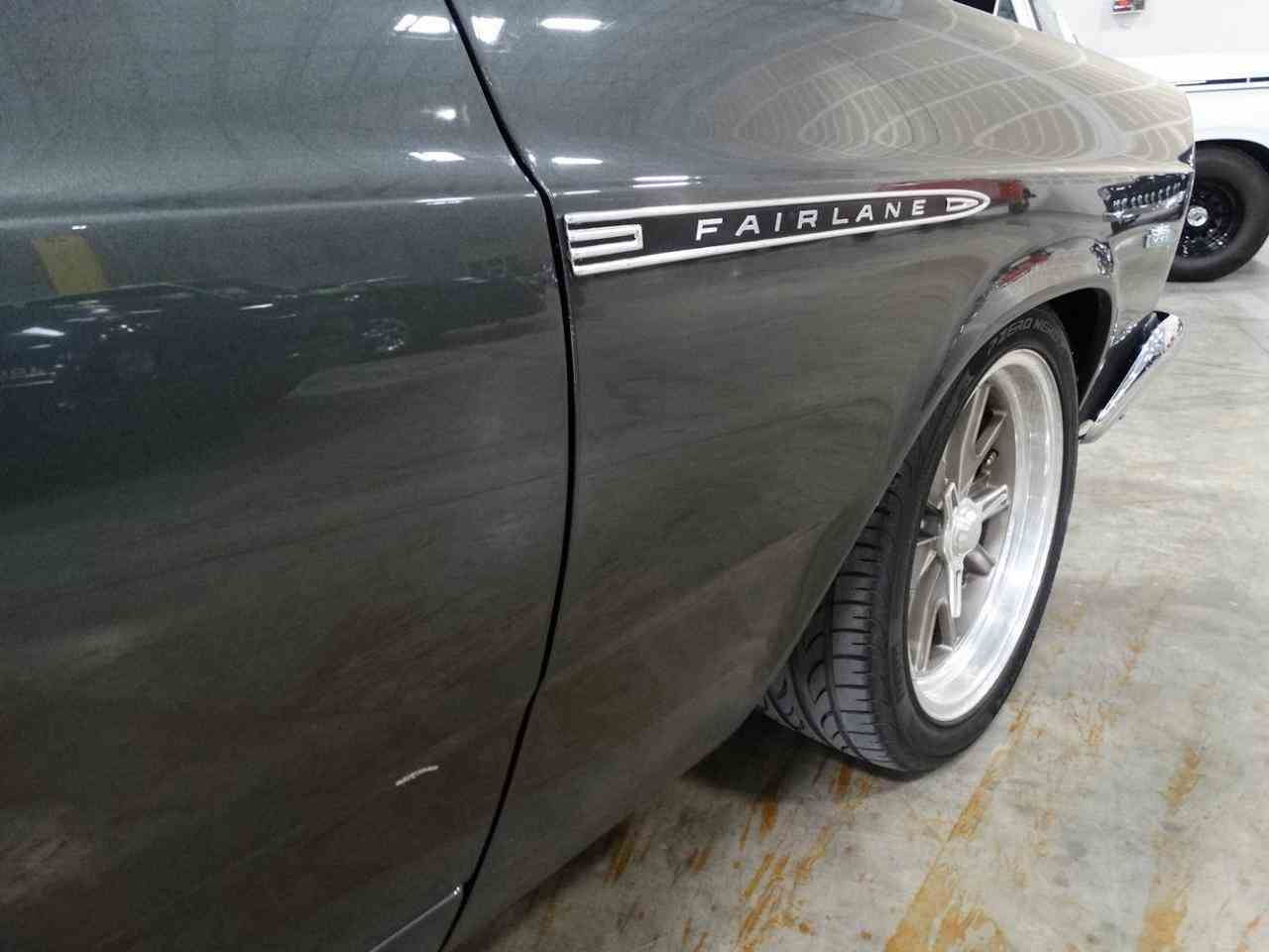 Large Picture of 1967 Ford Fairlane - $27,995.00 Offered by Gateway Classic Cars - Fort Lauderdale - L7H3