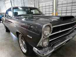 Picture of Classic '67 Ford Fairlane - $27,995.00 Offered by Gateway Classic Cars - Fort Lauderdale - L7H3
