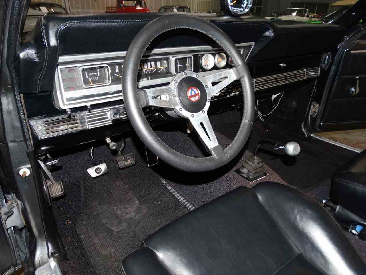 Large Picture of 1967 Fairlane located in Florida - $27,995.00 Offered by Gateway Classic Cars - Fort Lauderdale - L7H3