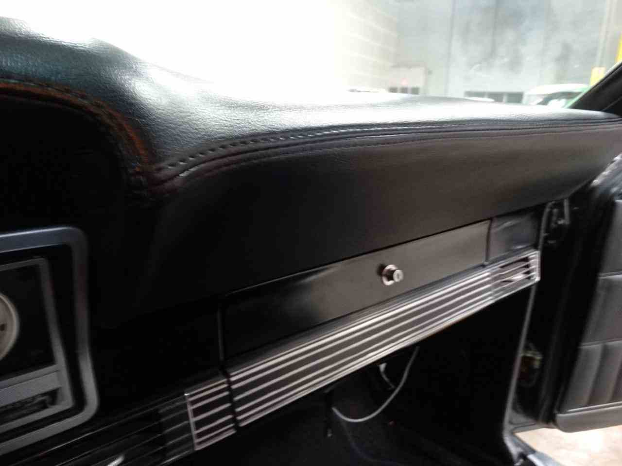Large Picture of Classic 1967 Fairlane located in Florida - $27,995.00 Offered by Gateway Classic Cars - Fort Lauderdale - L7H3