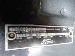 Picture of 1967 Ford Fairlane located in Coral Springs Florida - $27,995.00 - L7H3