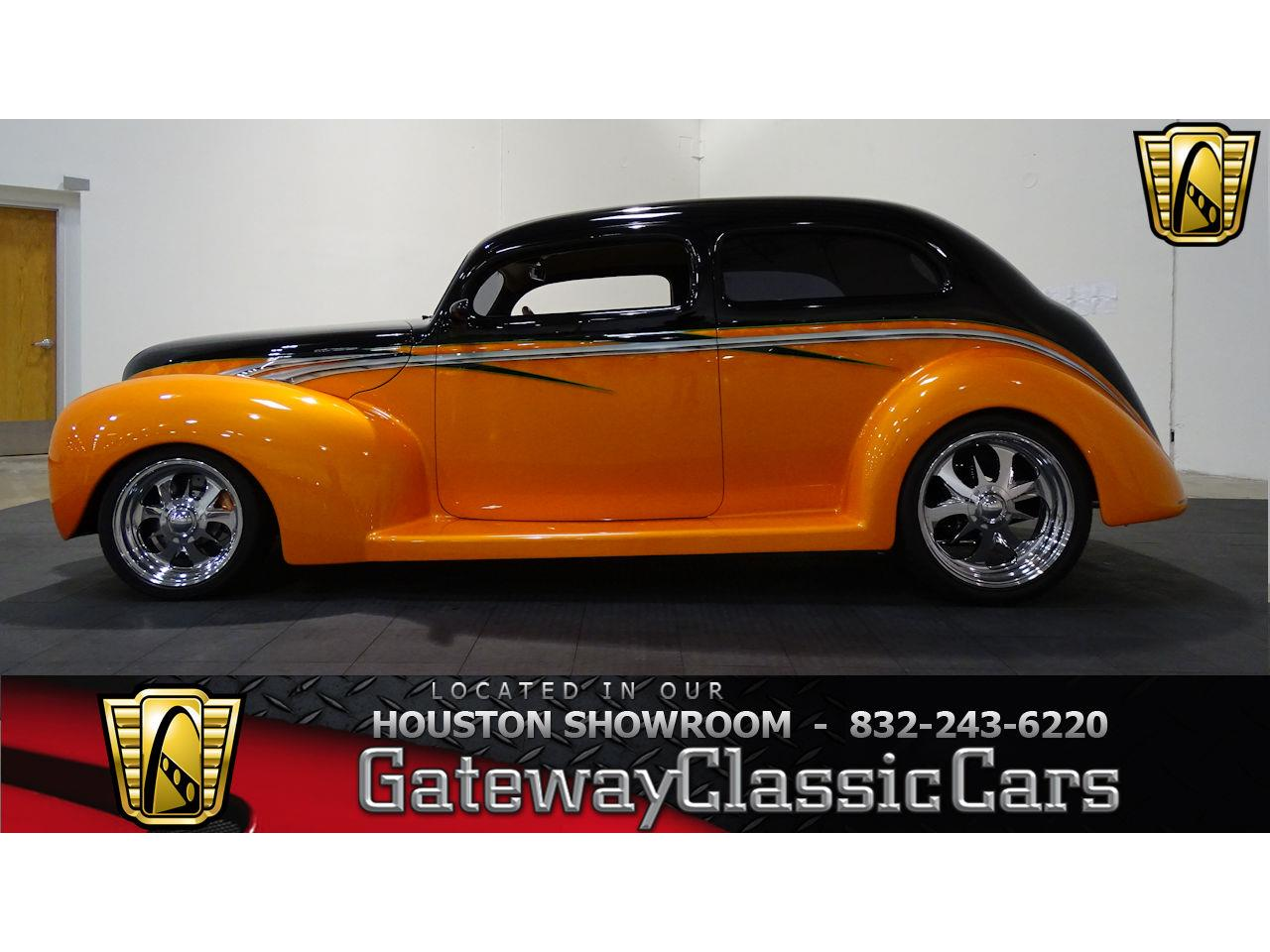 Large Picture of '37 Model 78 Offered by Gateway Classic Cars - Houston - L7H4