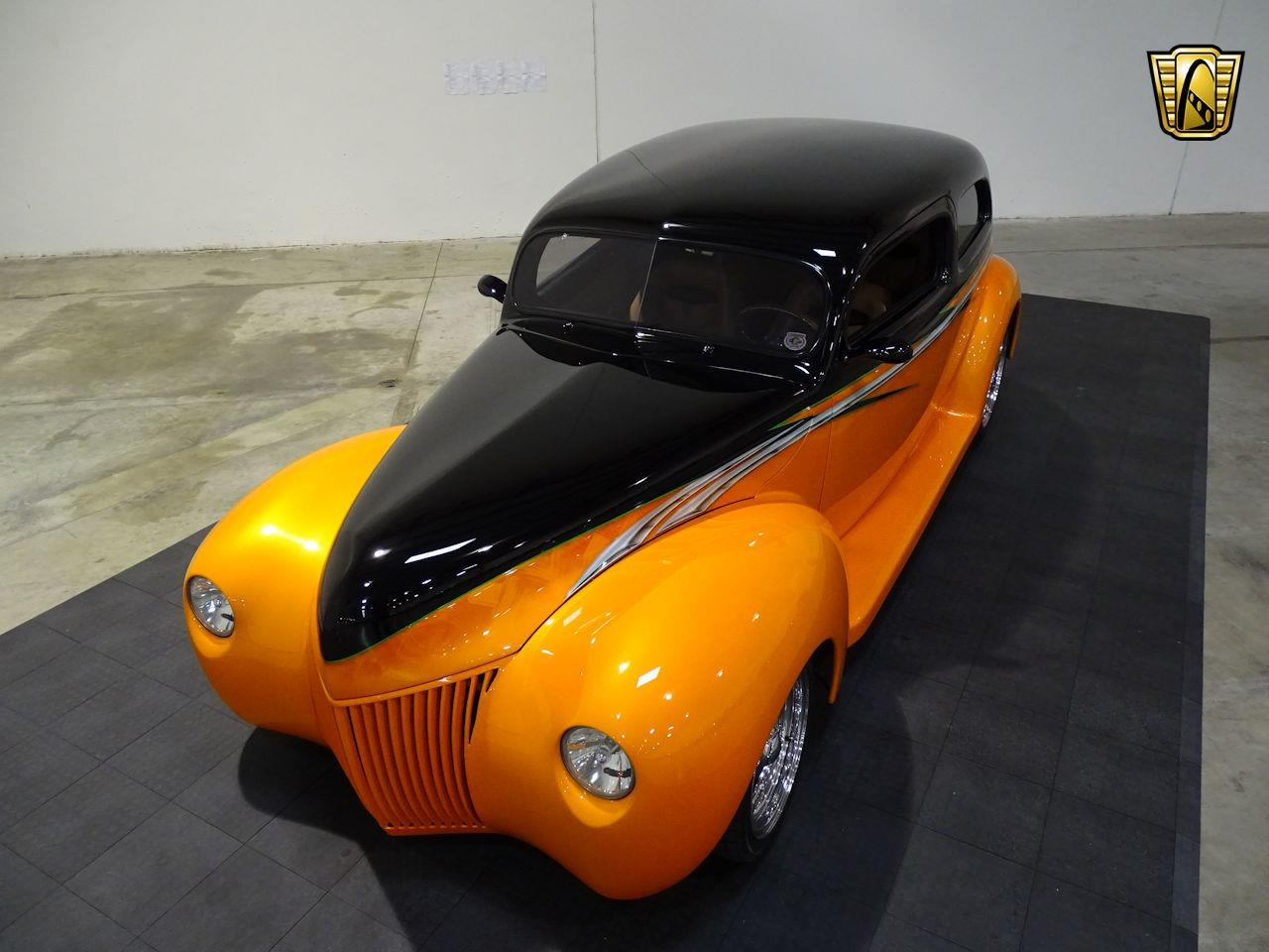 Large Picture of Classic 1937 Ford Model 78 located in Texas Offered by Gateway Classic Cars - Houston - L7H4
