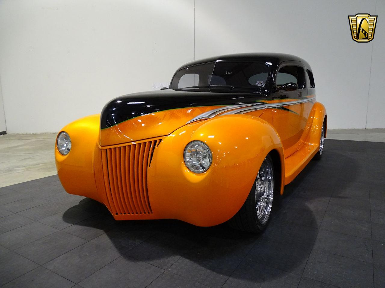 Large Picture of Classic 1937 Ford Model 78 located in Houston Texas Offered by Gateway Classic Cars - Houston - L7H4