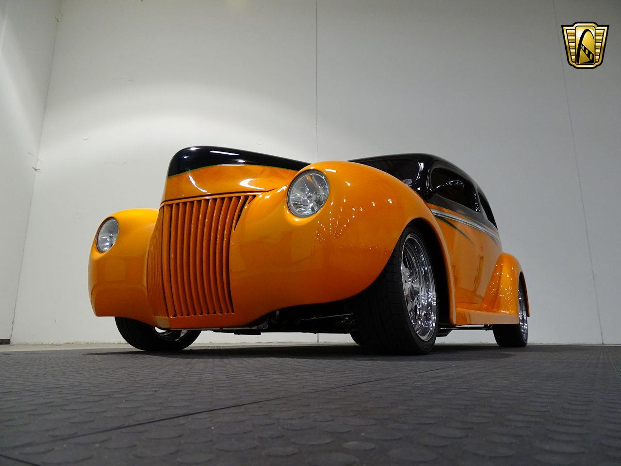 Large Picture of 1937 Model 78 located in Houston Texas - $112,000.00 Offered by Gateway Classic Cars - Houston - L7H4