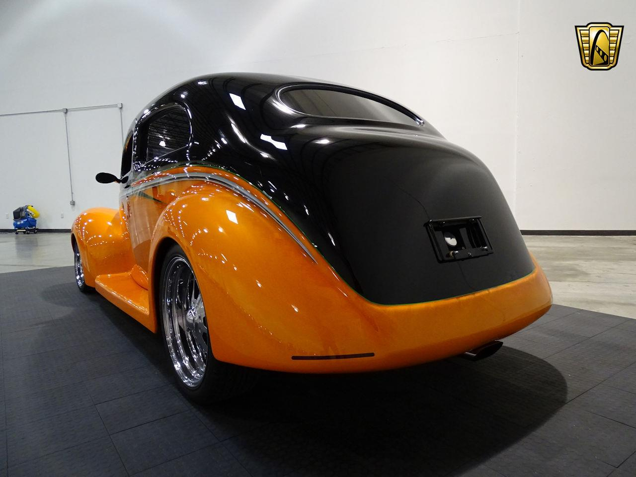 Large Picture of Classic '37 Ford Model 78 - $112,000.00 Offered by Gateway Classic Cars - Houston - L7H4
