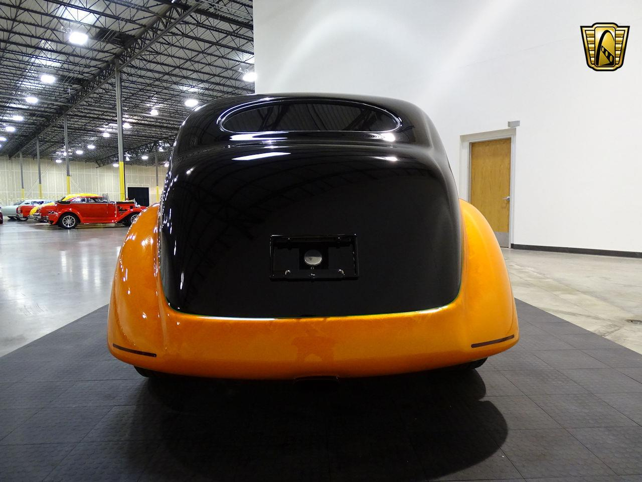 Large Picture of '37 Model 78 - $112,000.00 Offered by Gateway Classic Cars - Houston - L7H4
