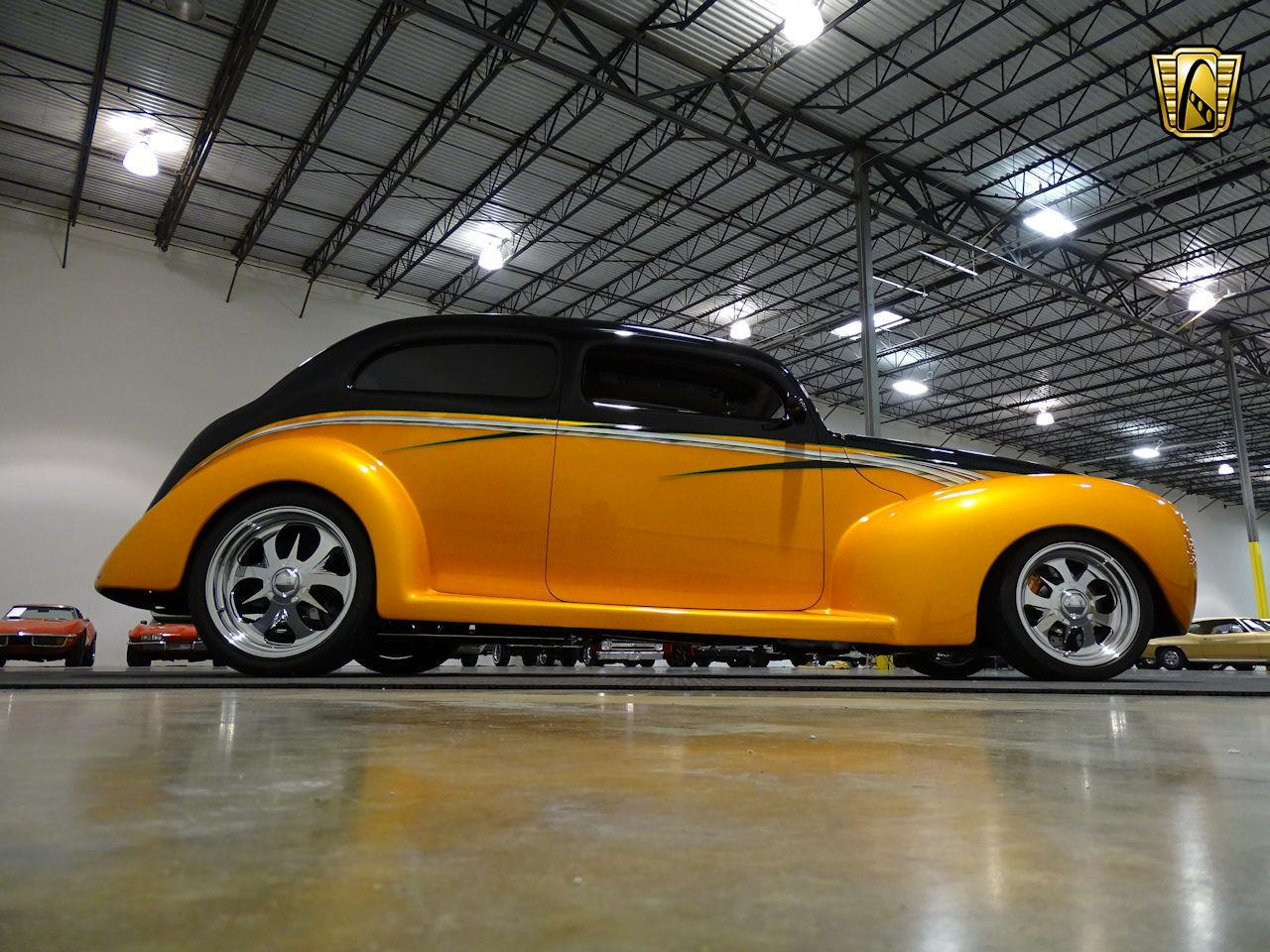 Large Picture of Classic '37 Ford Model 78 located in Texas - $112,000.00 Offered by Gateway Classic Cars - Houston - L7H4