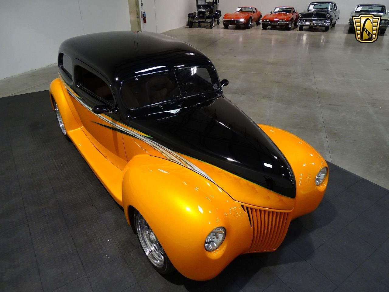Large Picture of Classic 1937 Ford Model 78 Offered by Gateway Classic Cars - Houston - L7H4