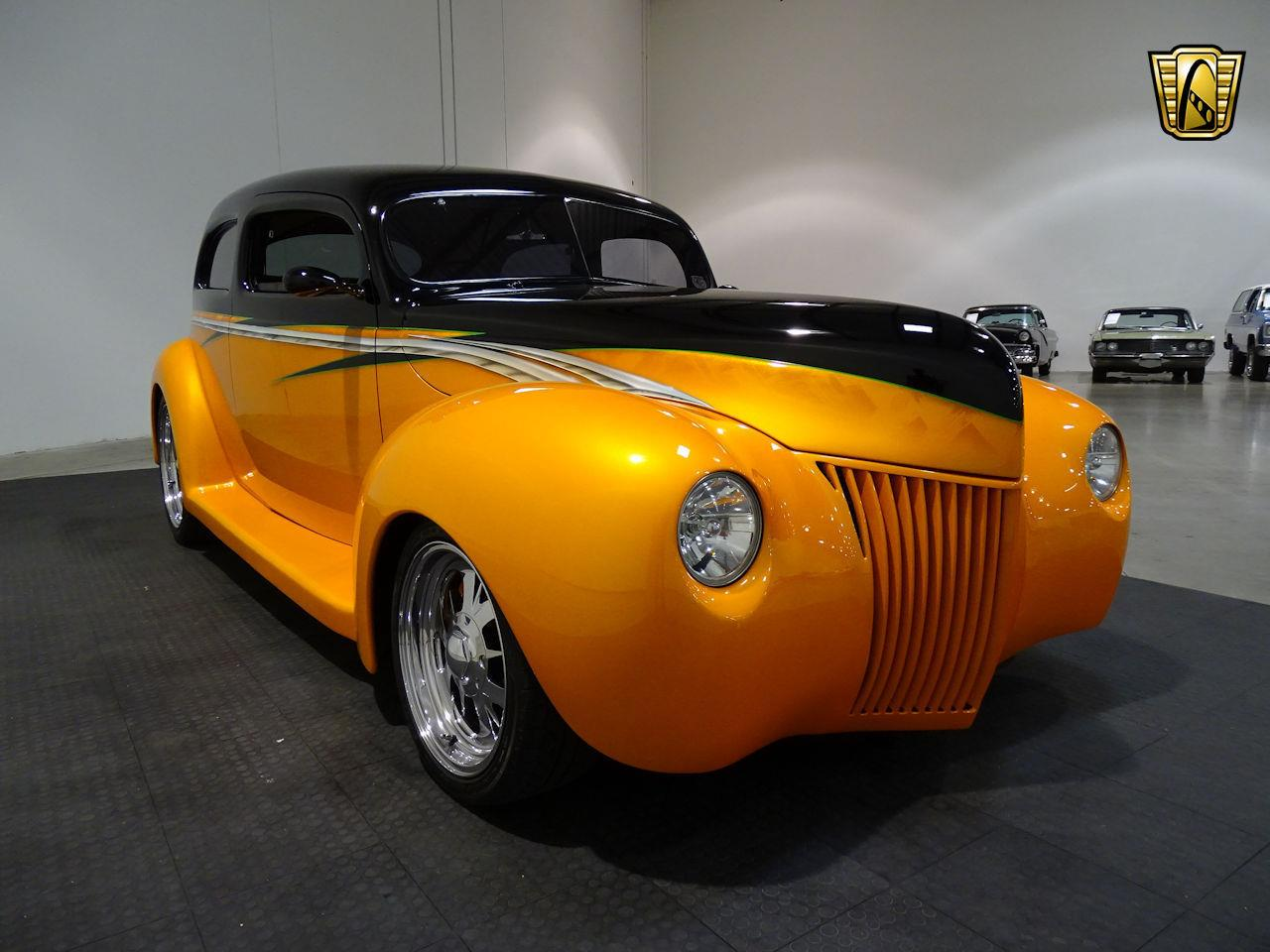 Large Picture of 1937 Ford Model 78 - $112,000.00 - L7H4
