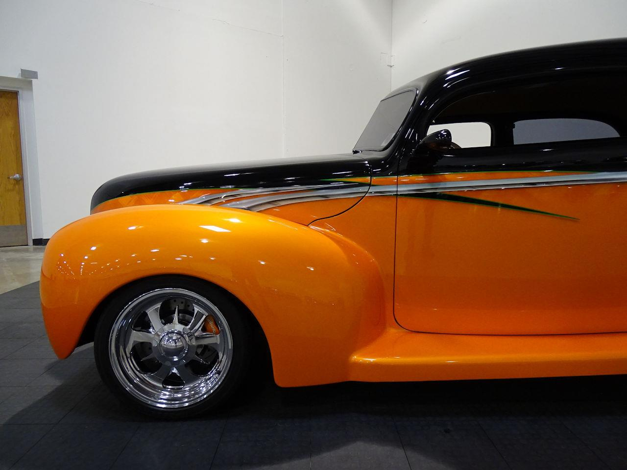 Large Picture of '37 Ford Model 78 - $112,000.00 Offered by Gateway Classic Cars - Houston - L7H4