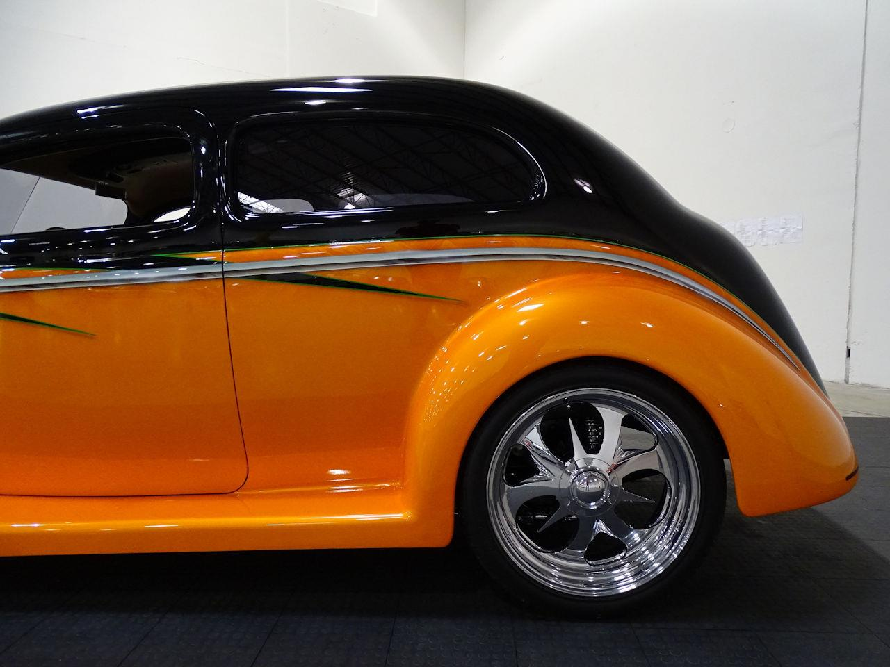 Large Picture of Classic '37 Ford Model 78 located in Texas Offered by Gateway Classic Cars - Houston - L7H4
