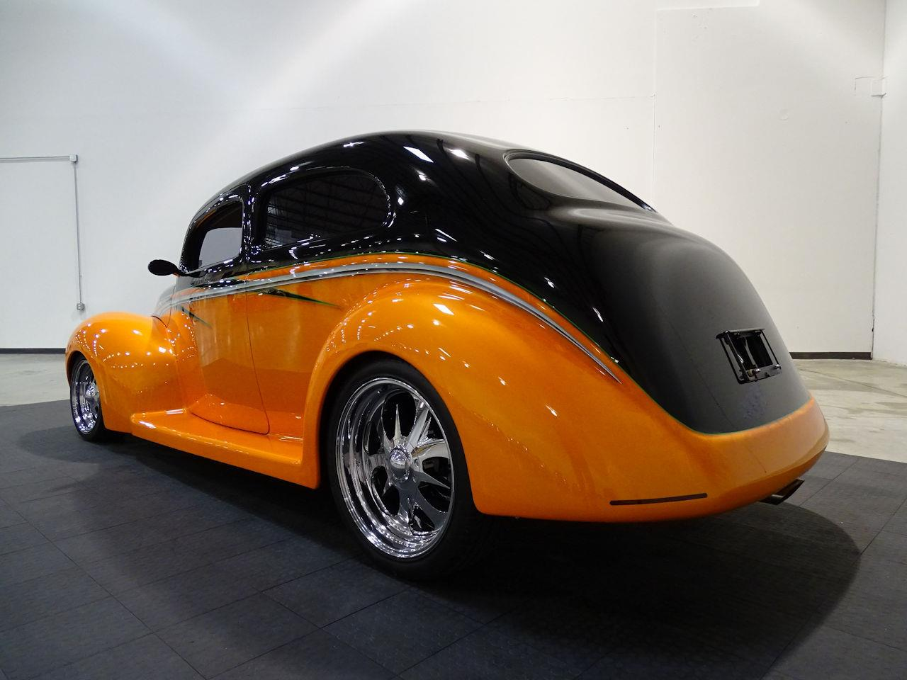 Large Picture of '37 Ford Model 78 located in Houston Texas Offered by Gateway Classic Cars - Houston - L7H4
