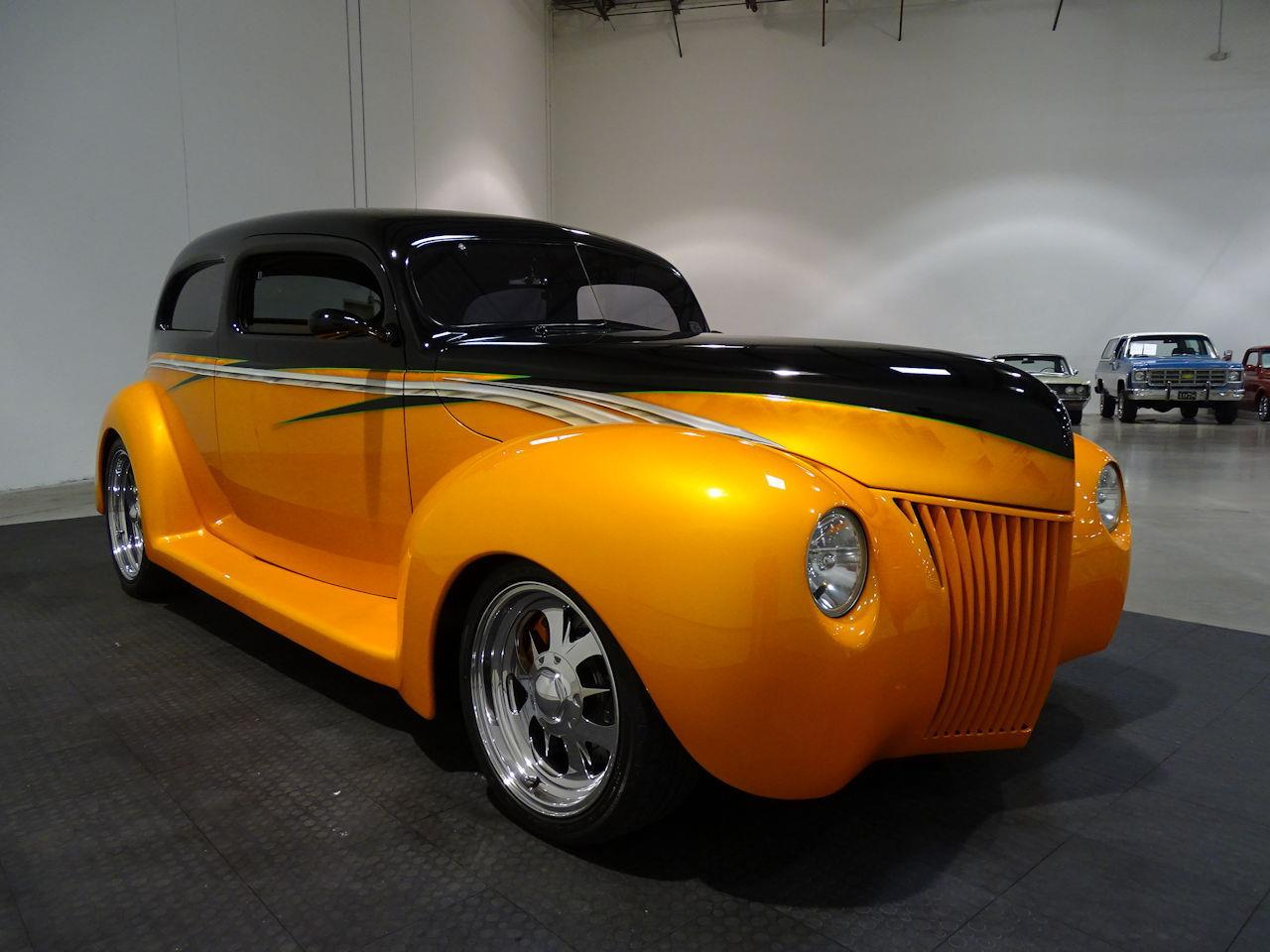 Large Picture of 1937 Ford Model 78 - L7H4