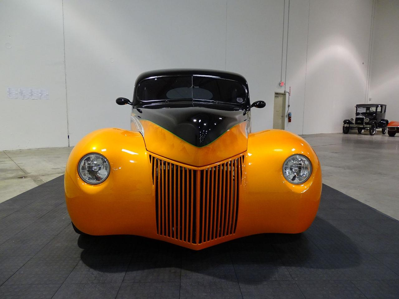 Large Picture of Classic 1937 Ford Model 78 - $112,000.00 - L7H4