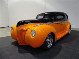 Picture of '37 Model 78 - $112,000.00 Offered by Gateway Classic Cars - Houston - L7H4