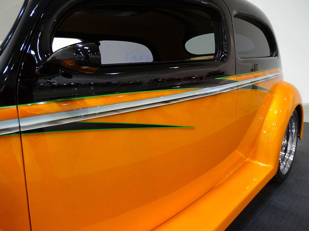 Large Picture of Classic '37 Ford Model 78 Offered by Gateway Classic Cars - Houston - L7H4
