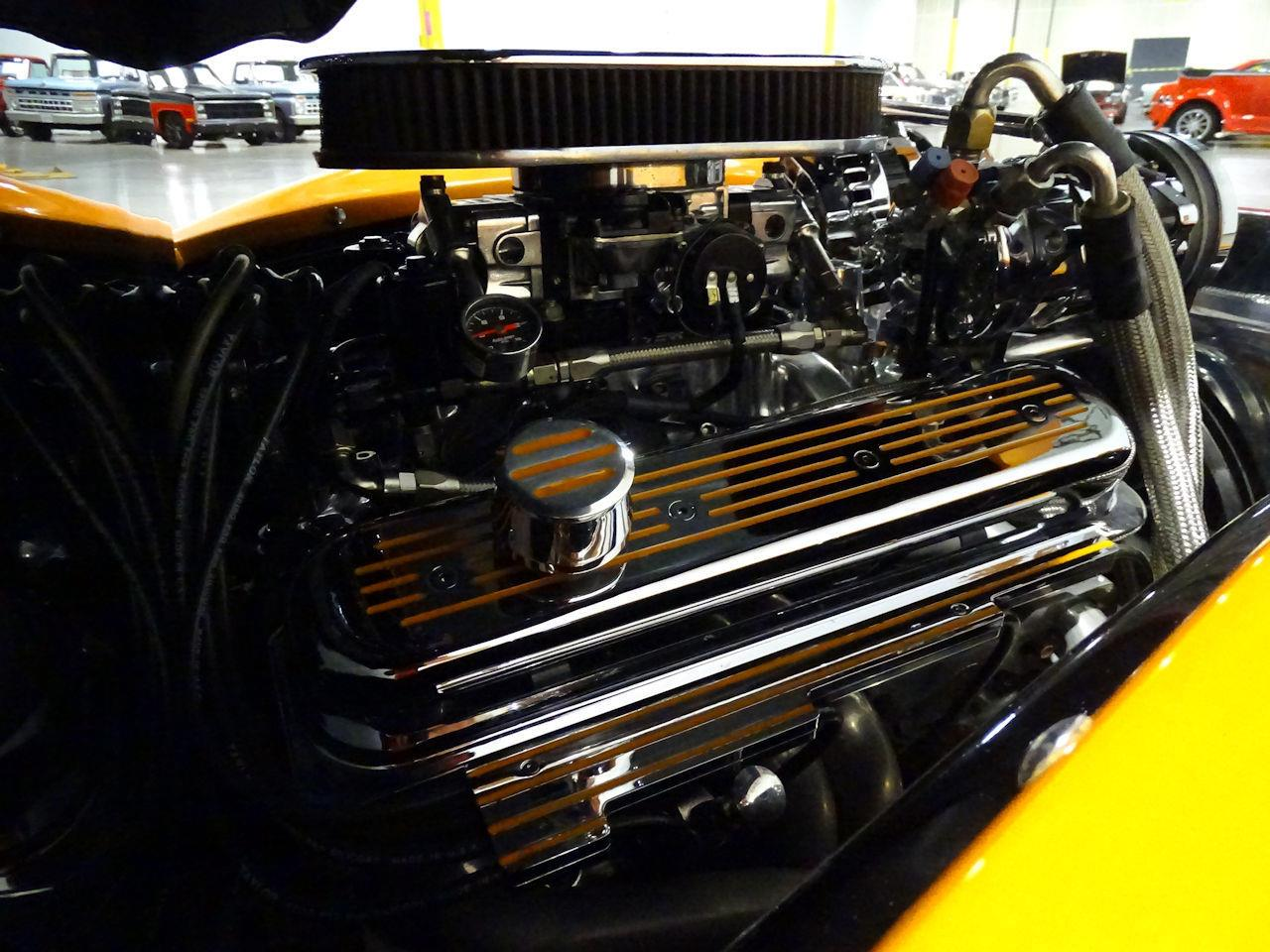 Large Picture of Classic '37 Model 78 located in Texas Offered by Gateway Classic Cars - Houston - L7H4