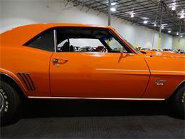 Picture of '69 Camaro - L7HA