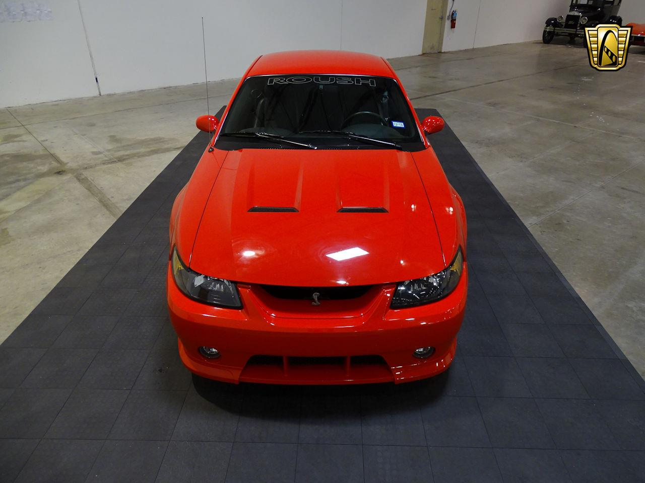 Large Picture of '04 Mustang - L7HB